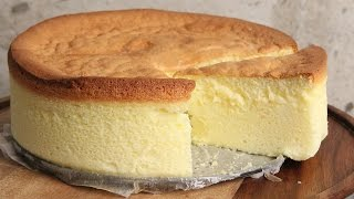 Download Japanese Cotton Cheesecake | Episode 1157 Video