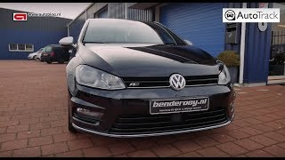 Download Volkswagen Golf VII aankoopadvies Video