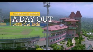 Download A day out with Dravid | Google Pixel 2 Video