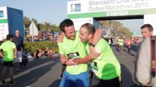 Download Dubai Holding at Dubai Marathon 2015 Video