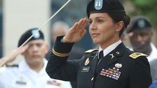 Download STANDING ROCK: Congresswoman Tulsi Gabbard Will Join Veterans Against Dakota Access Pipeline Video