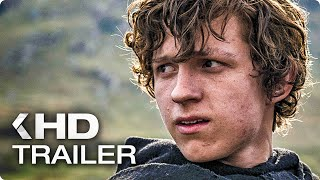 Download PILGRIMAGE Trailer (2017) Video