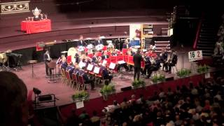 Download Brighouse and Rastrick Band - Breath Of Souls National Brass Band Championships 2011 Video