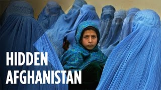 Download Life Behind The Burqa In Afghanistan Video
