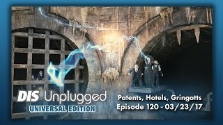 Download Patents, Hotels, and Gringotts | Universal Edition | 03/23/17 Video