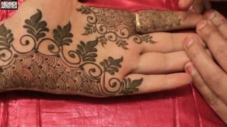 Download Easy Simple Unique Designer Henna Mehndi Designs For hands:Special Trendy mehendi Design 2017 Video