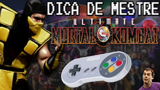 Download A Técnica Suprema do Mortal Kombat Video