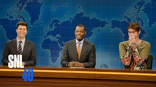 Download Weekend Update: Stefon on Autumn's Hottest Tips - SNL Video