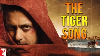 Download The Tiger Song (Instrumental) | Ek Tha Tiger | Salman Khan | Katrina Kaif Video
