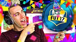 Download THE BIRTHDAY DRAFT! Video