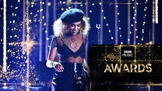 Download BBC Music Introducing Artist of the Year: Izzy Bizu Video