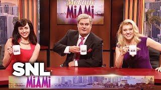 Download Mornin' Miami: Yolanda Natalie Portman - SNL Video