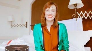 Download Karen Elson's Travel Beauty Essentials Video