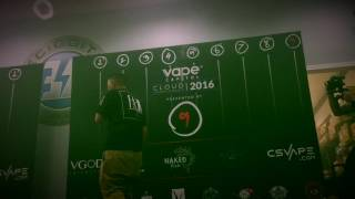 Download Vape capital Hawaii - Trick competition highlights Video
