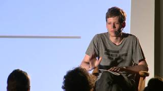 Download SHARE Rijeka 2013 - Christopher Poole a.k.a. moot Video