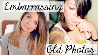 Download Old Embarrassing Photos | Zoella Video