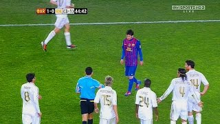 Download 5 Times Messi Destroyed Whole Real Madrid Team Alone ►Single Handedly◄ ||HD|| Video