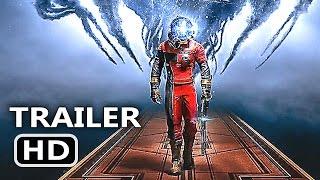 Download PS4 - PREY Gameplay (8 Minutes) TGA 2016 Video