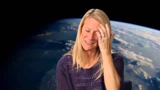 Download Conversations with Astronaut Karen Nyberg on... Family Video