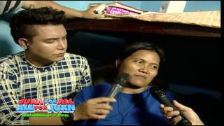Download Juan For All, All For Juan Sugod Bahay | March 24, 2017 Video