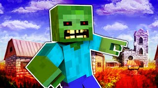 Download UNOFFICIAL L4D2 MINECRAFT ZOMBIE VILLAGE (Left 4 Dead 2 Mods) Video