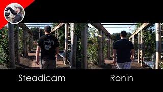 Download Steadicam vs Ronin Gimbal Shootout Video