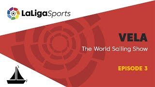 Download ⛵ The World Sailing Show - Episode 3 Video