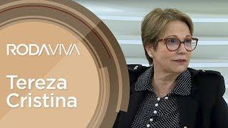 Download Roda Viva | Tereza Cristina | 17/06/2019 Video