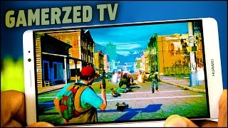 Download Top 10 Awesome New Android/iOS Games in 2017    Gamerzed Tv Video