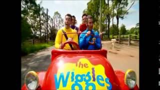 Download The Wiggles - Toot Toot Chugga Chugga Big Red Car (2004) Video