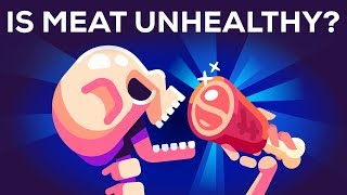 Download Is Meat Bad for You? Is Meat Unhealthy? Video