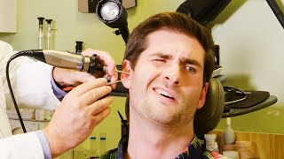 Download Ear Wax Removal | Stoned Mode Video