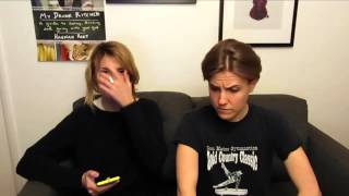 Download THE GIRLFRIEND TAG W/ HANNAH HART Video