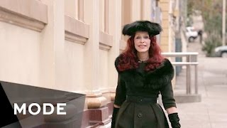 Download I'm a Vintage Clothing Dealer | Behind the Seams★ Glam Video