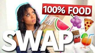 Download ON MANGE QUOI?! ► Swap avec Pastel Video