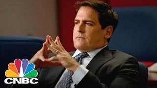 Download Mark Cuban Takes Issue With President Donald Trump's Management Style | Squawk Box | CNBC Video