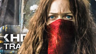 Download MORTAL ENGINES All Clips & Trailers (2018) Video