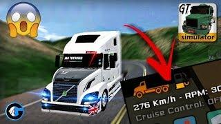 Download ⇢Como alcançar 200km/h no Grand Truck Simulator Video