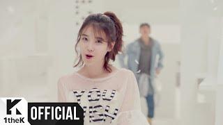 Download [MV] HIGH4, IU(하이포, 아이유) Not Spring, Love, or Cherry Blossoms(봄,사랑,벚꽃 말고) Video