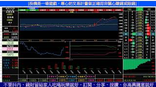 Download 2019/12/23-台指期籌碼當沖關鍵價[日盤]/Taiwan futures Video