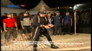 Download Aksi Bambu Gila Limbad - MNCTV Roadshow Gresik (6/6) Video