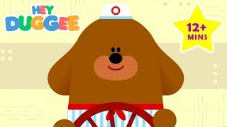 Download Duggee Adventures - Hey Duggee - Duggee's Best Bits Video