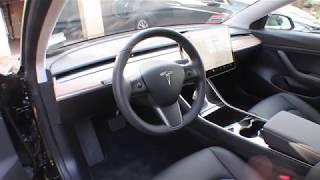 Download Tesla Model 3 Build Quality Video
