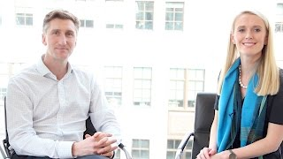Download Venture Capital Interview With Octopus Ventures - George Whitehead: Venture Partner Manager Video