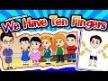 Download We Have Ten Fingers - ภาษาอังกฤษ ป.3 Video