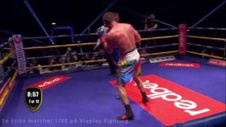 Download Erik Skoglund Highlights 2015-2016 Video