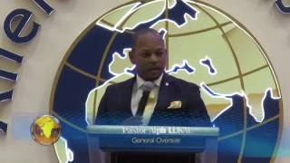 Download Pastor Alph LUKAU - He touched the coffin Video