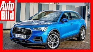 Download Audi Q3 (2018) Details/Erklärung Video