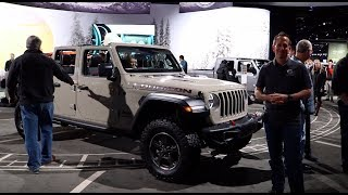 Download Is the 2020 Jeep Gladiator Rubicon the truck WORTH waiting for? Video