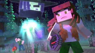 Download ♪ ″Level Up″ - A Minecraft Original Music Video / Song ♪ Video